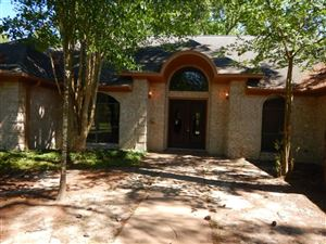 Photo of 833 Baker Drive, Tomball, TX 77375 (MLS # 92204905)