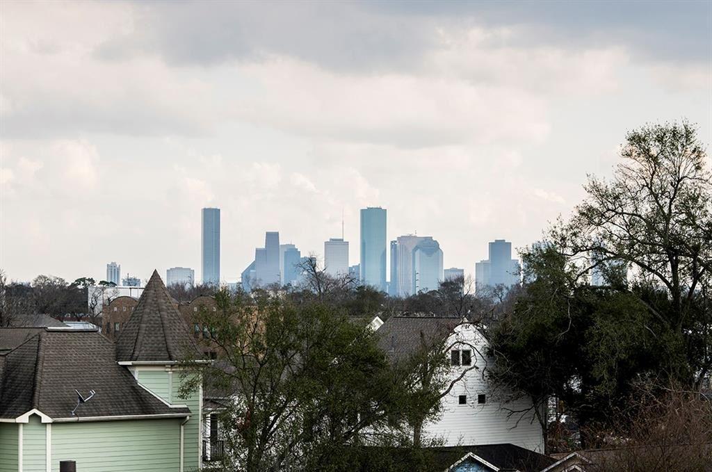 910 W 18th Street #C UNIT C, Houston, TX 77008 - #: 38682905