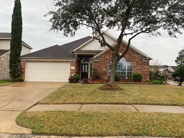 4102 Forest Rain Lane, Humble, TX 77346 - #: 46954905