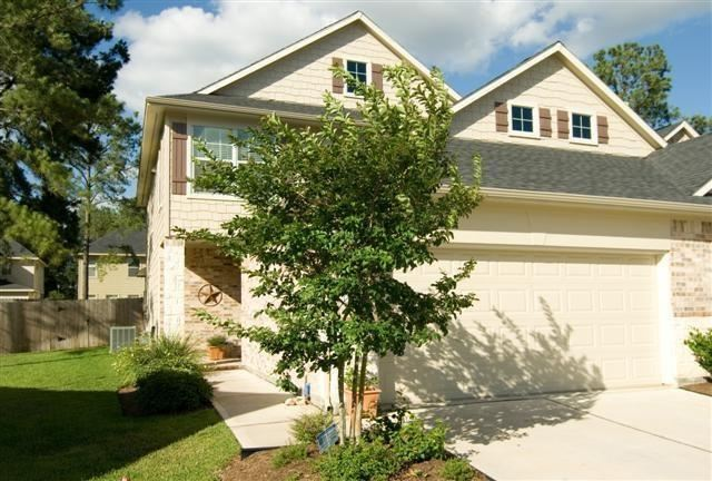 Photo for 13530 Primula Court, Cypress, TX 77429 (MLS # 62737905)