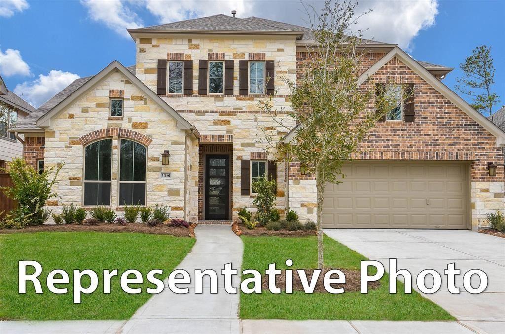 1622 Spinel Stone Court, Katy, TX 77493 - MLS#: 74258905