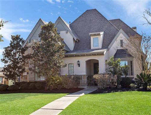 Photo of 5927 Majestic Pines Drive, Kingwood, TX 77345 (MLS # 20490906)