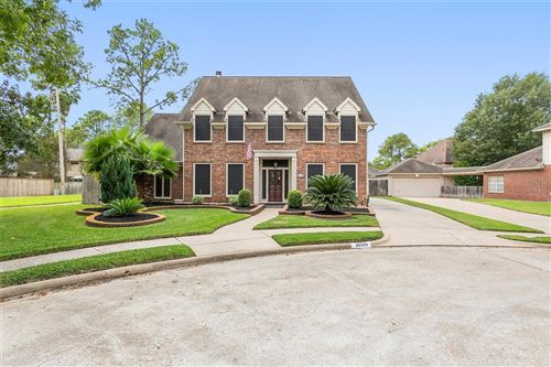 Photo of 15503 Cascading Brook Way, Cypress, TX 77433 (MLS # 47113906)
