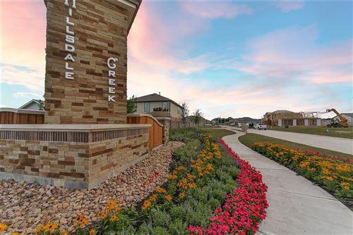 Tiny photo for 16526 Live Oak Canyon Drive, Houston, TX 77084 (MLS # 51335906)