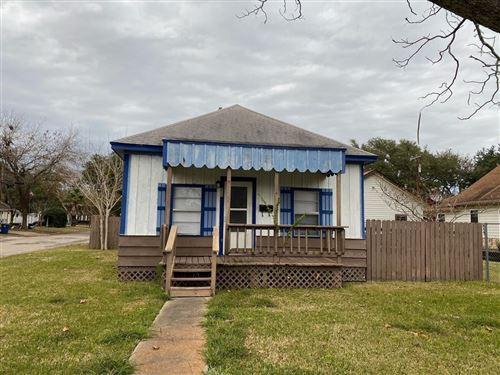 Photo of 232 8th Avenue, Texas City, TX 77590 (MLS # 54718906)