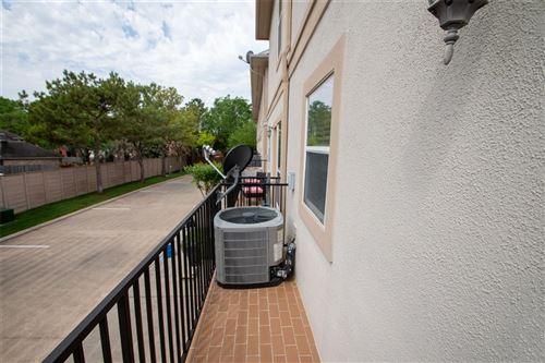 Tiny photo for 1705 French Village Drive, Houston, TX 77055 (MLS # 58510906)