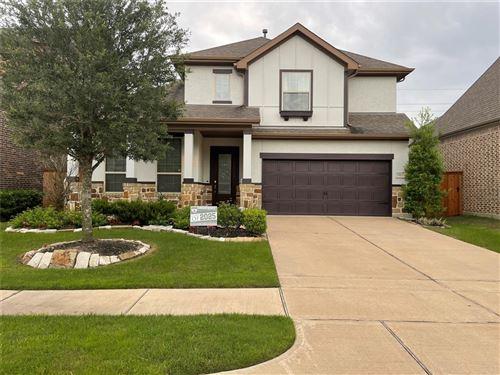 Photo of 17835 Olde Oaks Estate Court, Cypress, TX 77433 (MLS # 58779906)