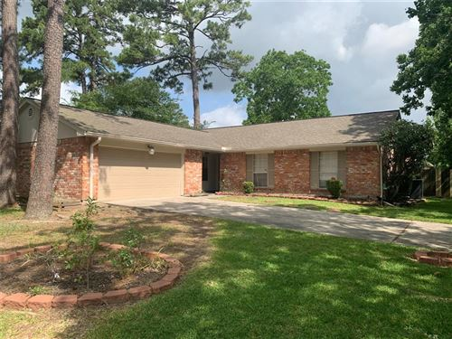 Photo of 6531 Archgate Drive, Spring, TX 77373 (MLS # 65984906)