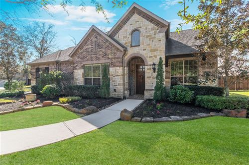 Photo of 107 Dewberry Place, Montgomery, TX 77316 (MLS # 79799906)
