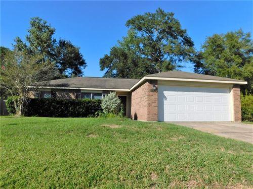 Photo of 16347 Many Trees Lane, Conroe, TX 77302 (MLS # 91195906)