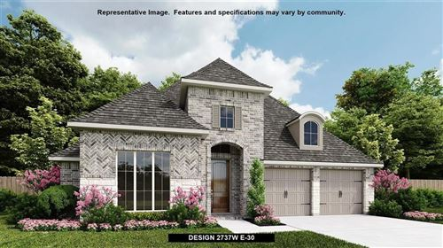 Photo of 23609 Silver Palm Trail, New Caney, TX 77357 (MLS # 92641906)