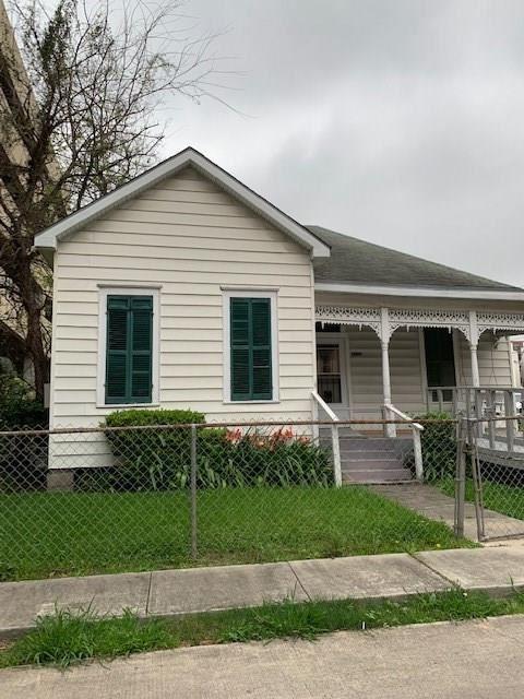 1106 Oneil Street, Houston, TX 77019 - #: 13863906