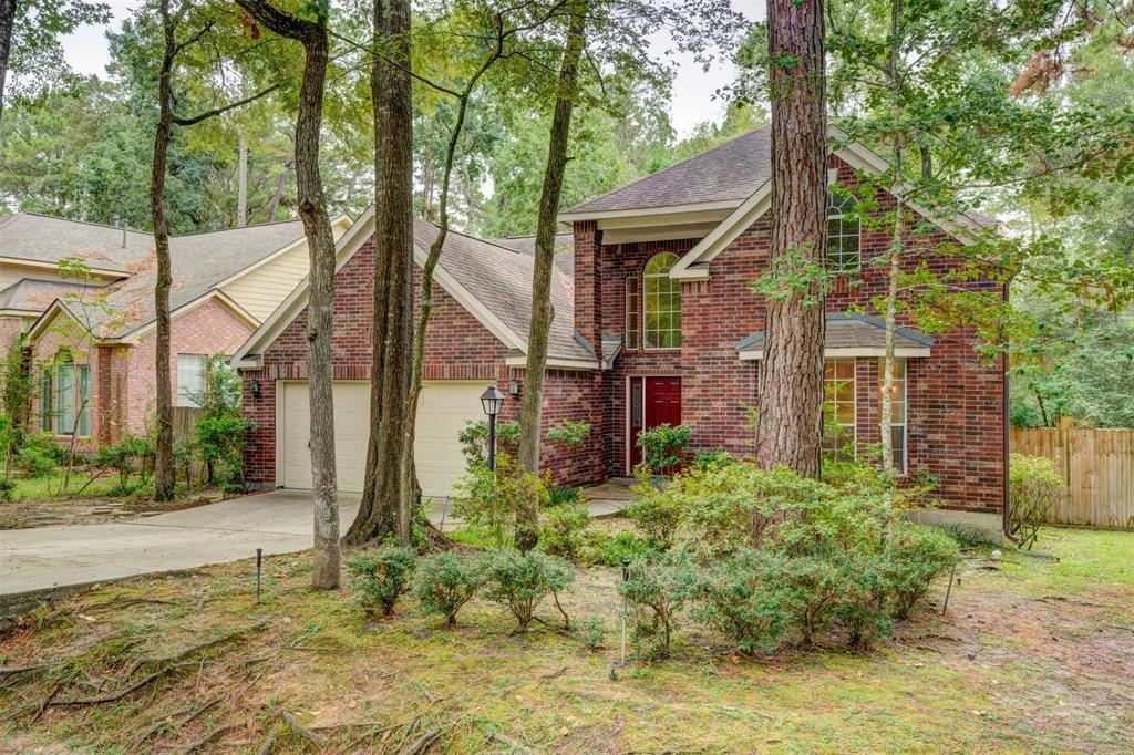 47 W Tallowberry Drive, The Woodlands, TX 77381 - #: 50344906