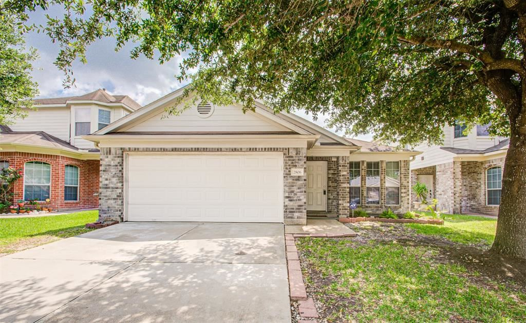 2806 Oak Ridge Park Drive, Houston, TX 77084 - MLS#: 77527906