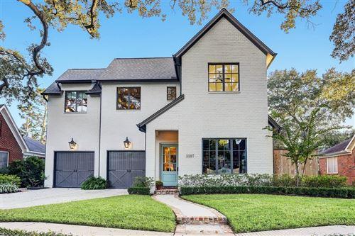 Photo of 3107 Robinhood Street, Houston, TX 77005 (MLS # 19948907)