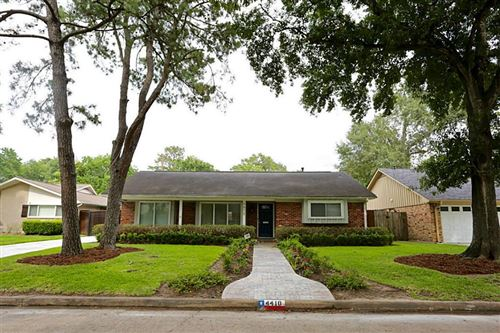 Photo of 4410 Arnell Drive, Houston, TX 77018 (MLS # 30500907)