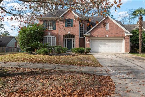 Photo of 20903 Water Point Trail, Humble, TX 77346 (MLS # 3376907)