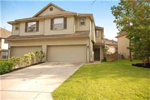 Photo of 166 N Burberry Park Circle, The Woodlands, TX 77382 (MLS # 49737907)