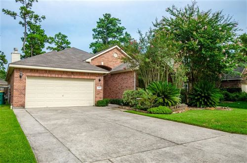 Photo of 103 Bryce Branch Circle, The Woodlands, TX 77382 (MLS # 71647907)