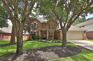 Photo of 1210 Arden Forest Drive, Spring, TX 77379 (MLS # 74188907)