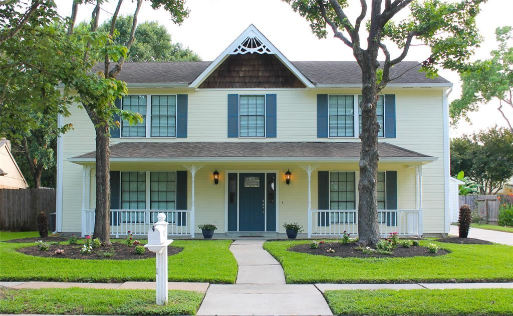 15807 Maple Manor Drive, Houston, TX 77095 - MLS#: 28434907
