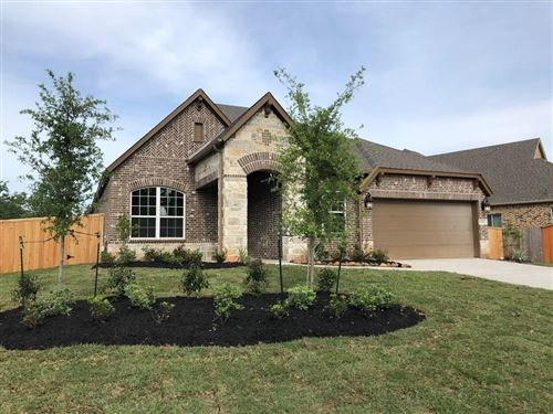Photo of 318 Red Petal Court, Conroe, TX 77304 (MLS # 26595908)