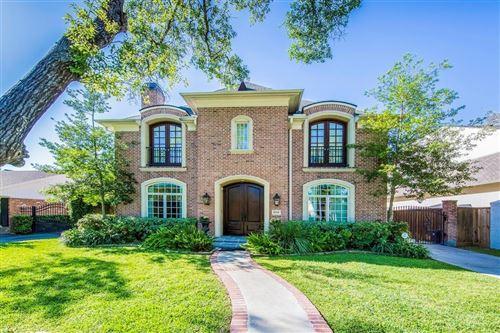 Photo of 6219 Overbrook Lane, Houston, TX 77057 (MLS # 3319908)