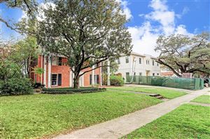 Tiny photo for 3711 Olympia Drive, Houston, TX 77019 (MLS # 56171908)