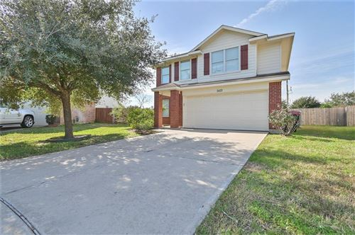 Photo of 7403 Tonsley Springs Drive, Cypress, TX 77433 (MLS # 61164908)