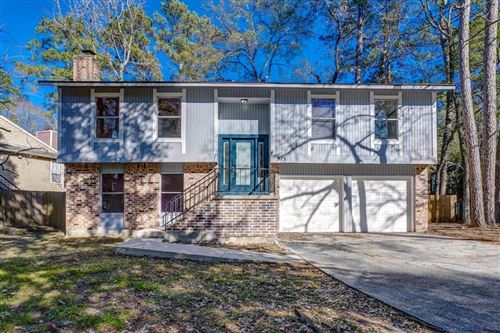Photo of 975 N Red Cedar Circle, The Woodlands, TX 77380 (MLS # 61371908)