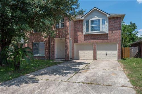Photo of 3027 Cinnamon Glen Drive, Houston, TX 77073 (MLS # 62628908)