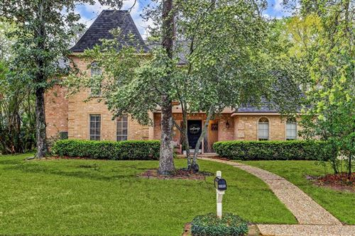 Photo of 3314 Little Bear Drive, Houston, TX 77339 (MLS # 27675909)