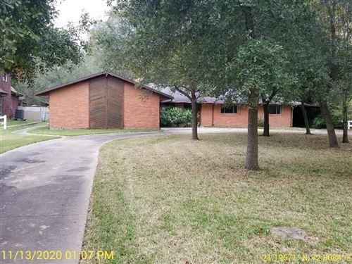 Photo of 1001 Rosewood Drive, Dickinson, TX 77539 (MLS # 53048909)
