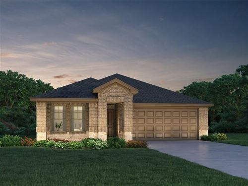 Photo of 2712 Georgina Rose Way, Pearland, TX 77089 (MLS # 71854909)