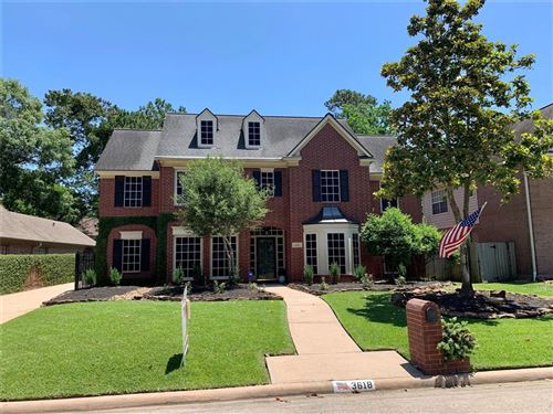 Photo of 3618 Valley Chase Drive, Houston, TX 77345 (MLS # 73225909)