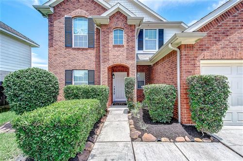 Photo of 9319 Meadow Ford Court, Humble, TX 77396 (MLS # 97398909)