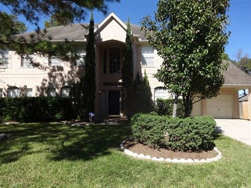 Photo of 728 Manchester Trail Drive, Spring, TX 77373 (MLS # 58056910)