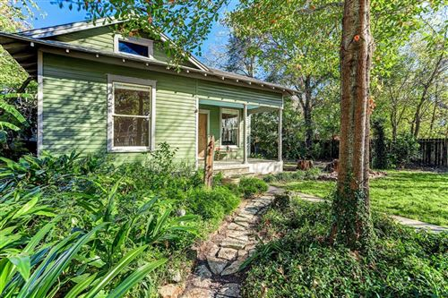 Photo of 702 Harvard Street, Houston, TX 77007 (MLS # 61894910)