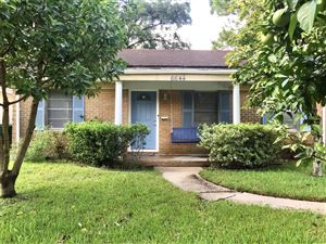 Photo of 6644 Merry Lane, Houston, TX 77023 (MLS # 71633910)