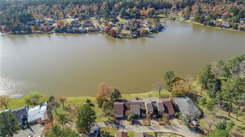 Tiny photo for 18 Lakeview Manor, Huntsville, TX 77340 (MLS # 92930910)