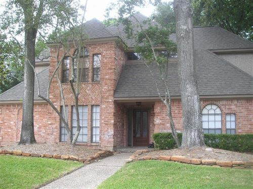 Photo of 5707 Spring Lodge Drive, Houston, TX 77345 (MLS # 46903911)
