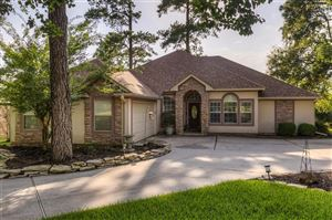 Photo of 12695 Longmire Way, Conroe, TX 77304 (MLS # 55226911)