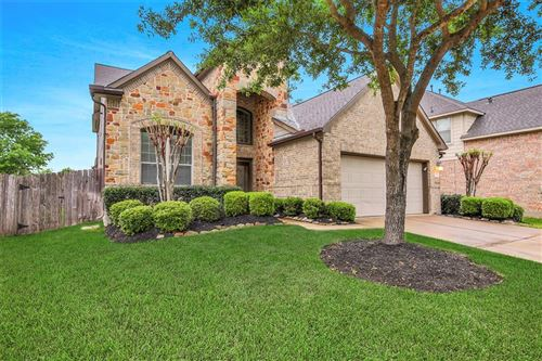 Photo of 13307 Story Glen Drive, Cypress, TX 77429 (MLS # 74128911)