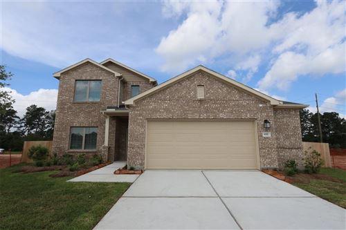 Photo of 691 Crystal Charm Lane, Magnolia, TX 77354 (MLS # 87468911)
