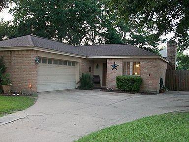 Photo of 8818 E Donys, Houston, TX 77040 (MLS # 92936911)