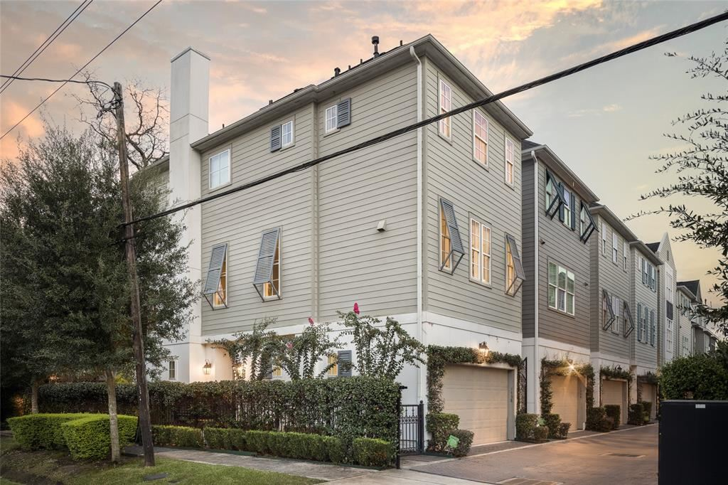 1758 W 23rd Street, Houston, TX 77008 - MLS#: 27055911