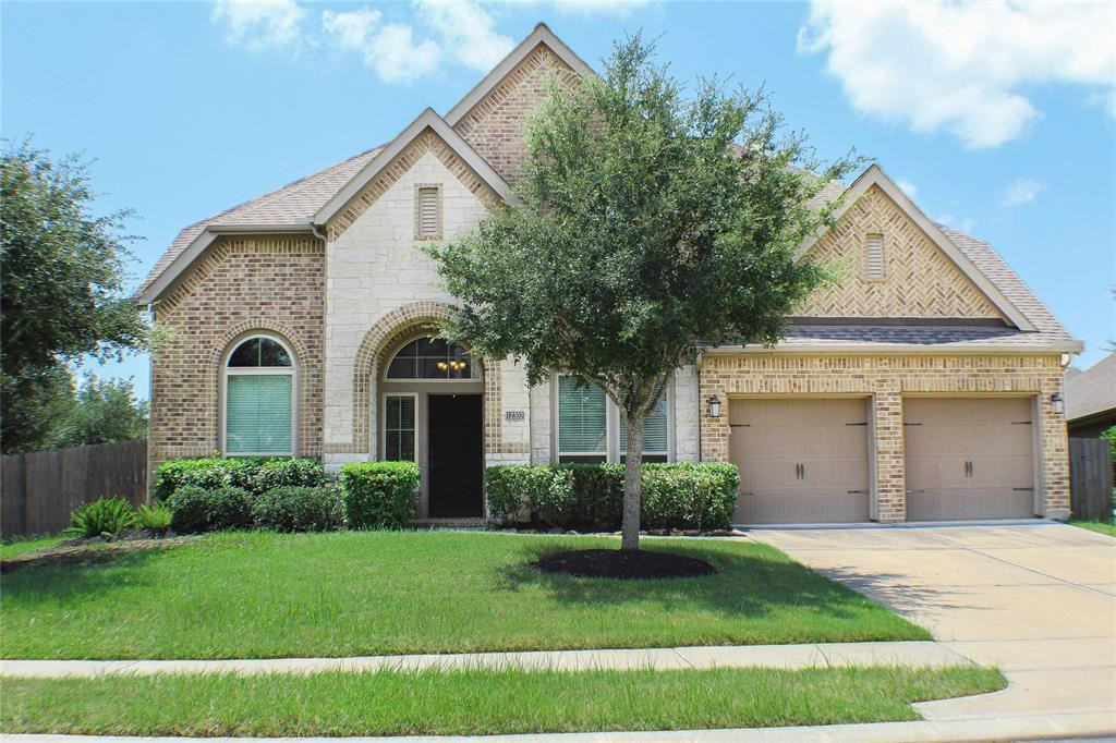 12302 Almond Cove Court, Pearland, TX 77584 - #: 32121911