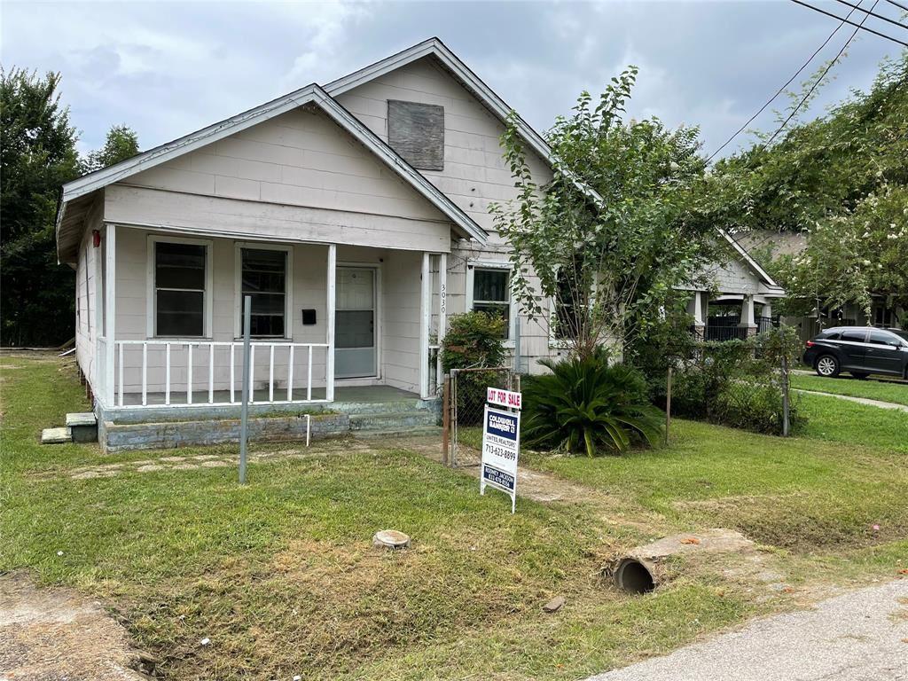 3030 Mcilhenny Street, Houston, TX 77004 - #: 60752911