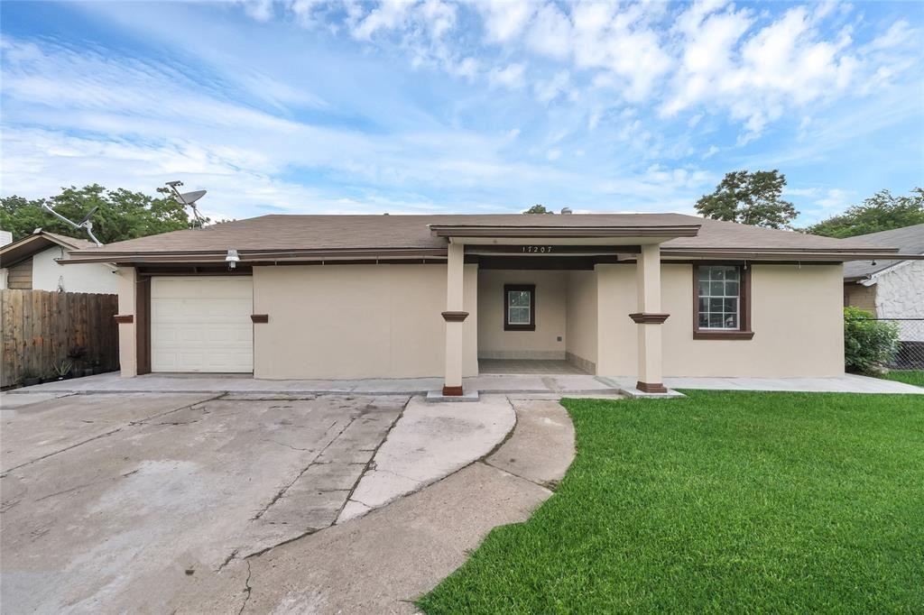 17207 Woodburn Drive, Houston, TX 77049 - MLS#: 66821911
