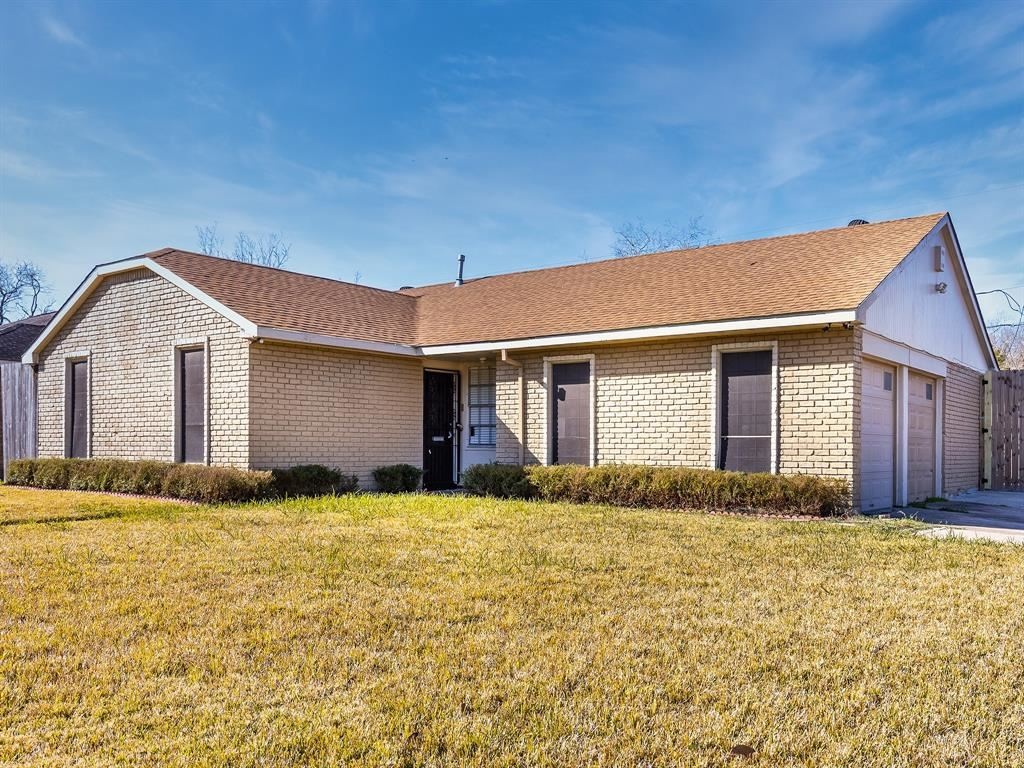 14902 Buxley Street, Houston, TX 77053 - #: 74189911